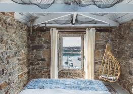 Harbour Moon, Mousehole Self Catering, Beachspoke