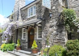 Bed and Breakfast in Cornwall | Polraen Country House | Looe | Cornwall
