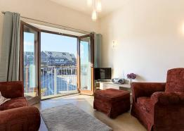 Tidemill House, Self catering apartment, Falmouth, South Cornwall