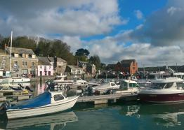 Quay Art Gallery, Things to do, Art & Culture, Cornwall