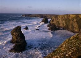 National Trust, Things to Do, Bedruthan, Image Credit:  Jo Cornish