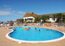 Beachside Holiday Park | Hayle | Cornwall