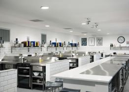 Truro Cookery School, Cornwall