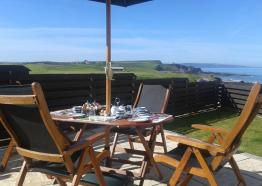 The Pot and Barrel, Bude, Cornwall | Bed and Breakfast