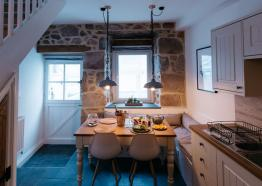Coxwain's Cottage, St Ives Self Catering, Beachspoke