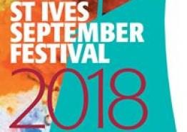 St Ives September Festival, Cornwall