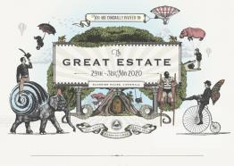 Great Estate Festival 2020, Cornwall