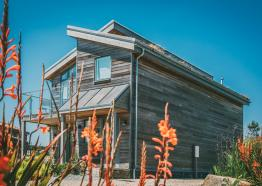 Una St Ives luxury self catering accommodation in Carbis Bay, St Ives, Cornwall