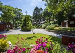 Holiday park in Cornwall  | St Margaret's Park | St Austell | Cornwall