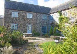 Cottage in Cornwall | The Owl Roost | St Austell | Cornwall