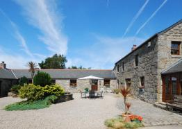 Bed and Breakfast and Self-Catering | Castallack Farm | Mousehole | Penzance | Cornwall
