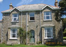Trevanger Farm, Bed and Breakfast, Wadebridge, Cornwall