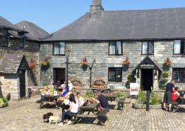 Jamaica Inn, Food & Drink, Mid Cornwall, Bodmin, Lauceston, Cornwall