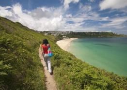 Great South West Walks - Carbis Bay