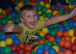 Trethorne Leisure Park, Family Attraction Cornwall