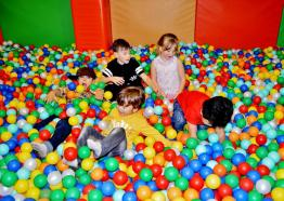 Kidzworld, Things to Do, St Austell, South Cornwall