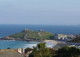 Beach Haven , Self-Catering , St Ives