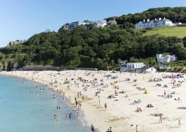 Porthminster, St Ives, West Cornwall