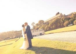 Romantic wedding venues Cornwall | Boconnoc House
