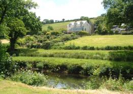 Butterwell Farm Bed and Breakfast, Bodmin, Cornwall