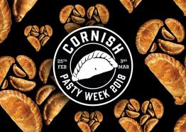 Cornish Pasty Week, What's On, Visit Cornwall