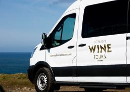 Cornish Wine Tours, Padstow, Cornwall