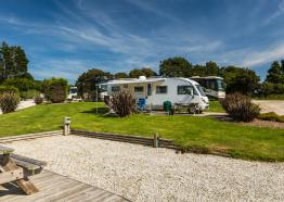 Carvynick Holiday Park, Visit Cornwall, camping, touring, accommodation