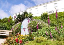 Telegraph Museum Porthcurno, Things to Do near Penzance, Cornwall