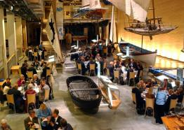 National Maritime Museum | Conference Venue | Falmouth