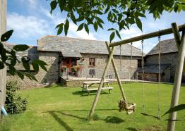 Cottages in Cornwall , Holiday Cottages ,  Self Catering Cottage Agency