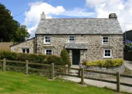 Cottages in Cornwall | Bokiddick Farm Cottages | Bodmin | Cornwall
