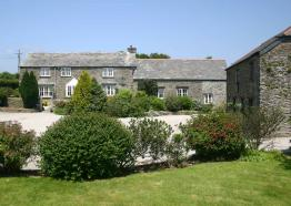 Self Catering Looe Cornwall | Talehay Cottages