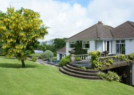 Trelaske Hotel & Restaurant, Accommodation, south cornwall, polperro, looe