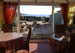 Blue Horizon Guest House, Bed and Breakfast, Marazion, West Cornwall