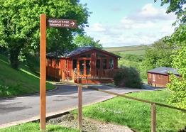 Bossiney Bay Holiday Park, Tintagel, Cornwall,