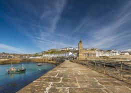 Porthleven Holiday Cottages, Self-Catering, Porthleven, West Cornwall