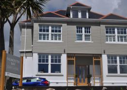 Bed and Breakfast in Cornwall | Falmouth Bay | Falmouth | Cornwall