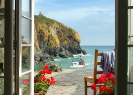 Cadgwith Cove Cottages, Self-Catering, Cadgwith Cove, West Cornwall