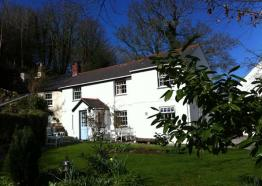 Self catering in Cornwall , Penwartha Cottages , Perranporth , Cornwall