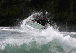 Surfing Competitions Cornwall, English National, Watergate Bay, Newquay, Photographer: Caragh O'Donnell