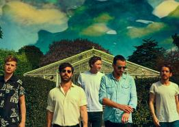 Eden Project, whats on cornwall, Foals, St Austell
