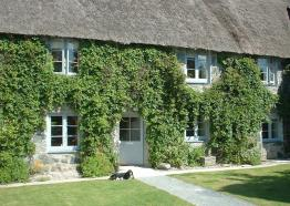 Trelowarren, Luxury Self Catering cottages, Helston, Cornwall