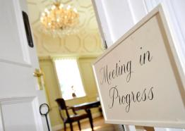 Conference and function venues in Cornwall   Fowey Hall Hotel - Conferences & Functions   Fowey   Cornwall