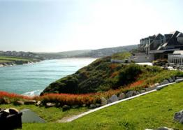 Wedding Venue Newquay Cornwall | Glendorgal Hotel