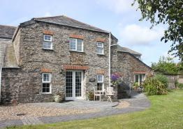 Great Bodieve Farm Barns, self catering, luxury cottages, North Cornwall