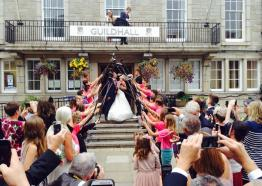 The Guildhall, Wedding Venue in St Ives, West Cornwall