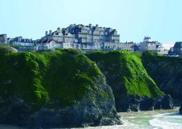 Ooh La La Spa | Wellbeing | Newquay | Treatments | Hotel Victoria