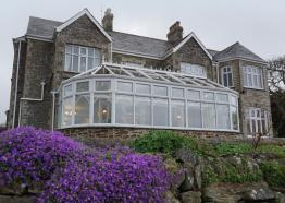 Dalswinton House, St Mawgan, Nr Newquay, Cornwall