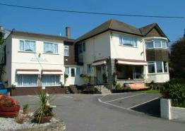 Bed and Breakfast Cornwall | Mandalay | Mevagissey | Cornwall