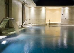 Fistral Spa, Newquay, North Coast, Swimming, Relaxing, Beauty